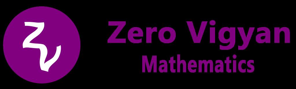 Zero Vigyan Mathematics