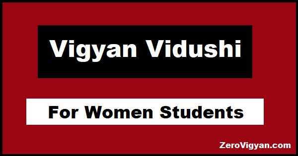 Vigyan Vidushi