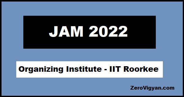 JAM 2022